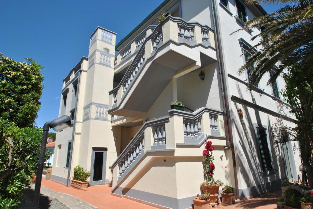 Villa Aurelia Hotel