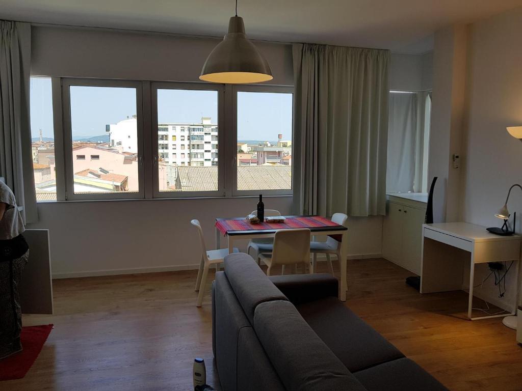 Four Rooms Apartments bild1
