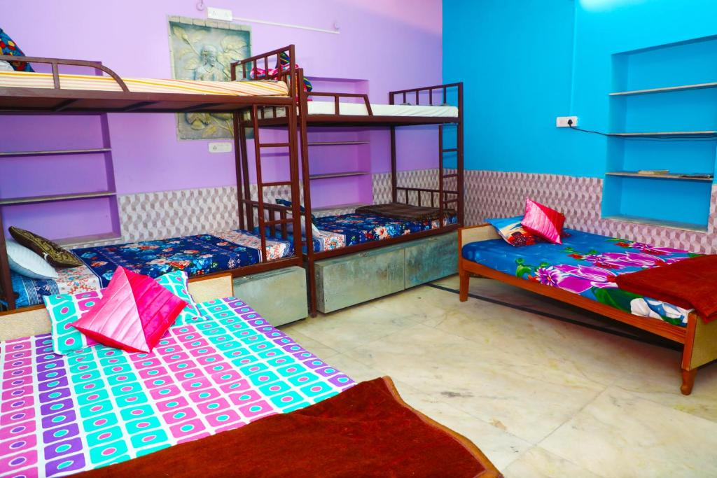 royal heritage guest house r servation gratuite sur viamichelin. Black Bedroom Furniture Sets. Home Design Ideas