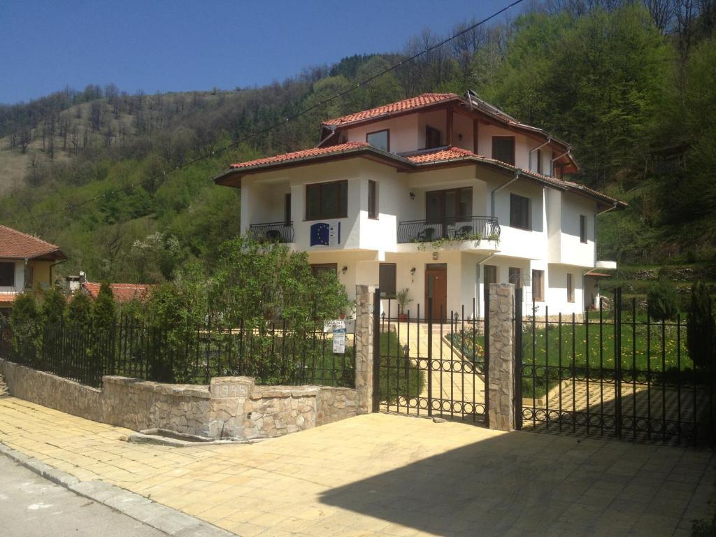Balkanets