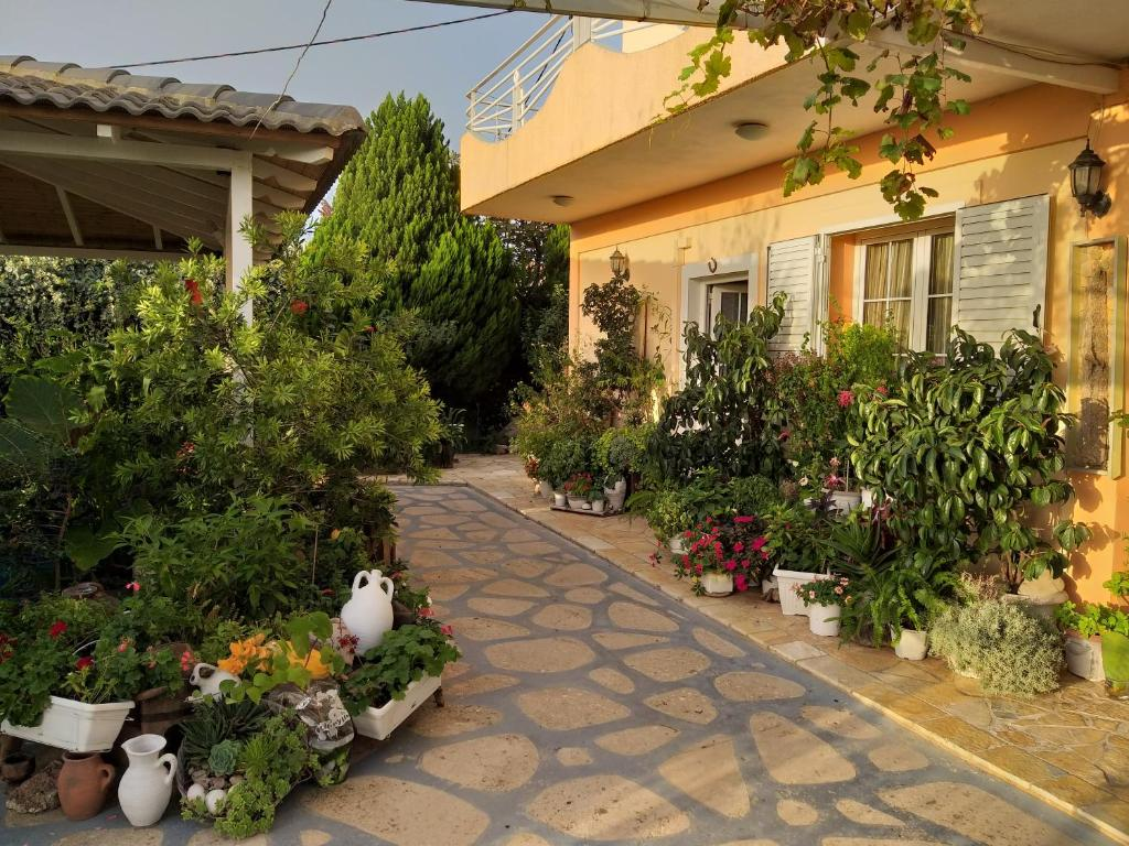 Guesthouse Villa Joanna&Mattheo