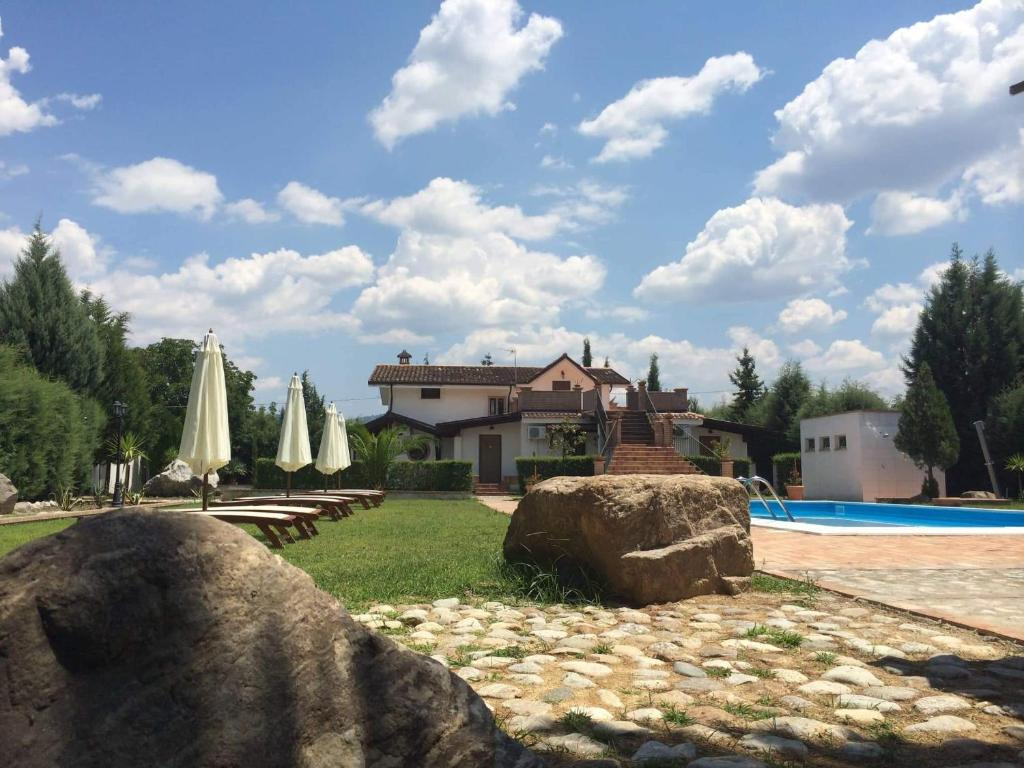 Tenuta Contessa Relais Country House hotels in bisignano, italy - price from $44 | planet of hotels