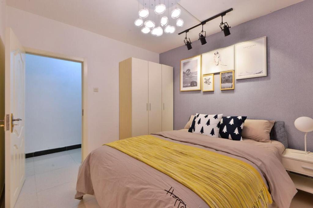 Beijing Haidian·Peoples University· Locals Apartment 00129320