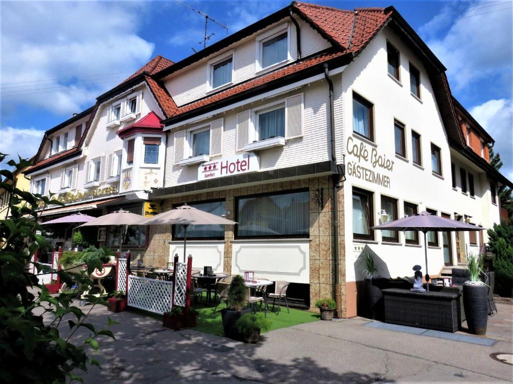 Wetter Schömberg 72355