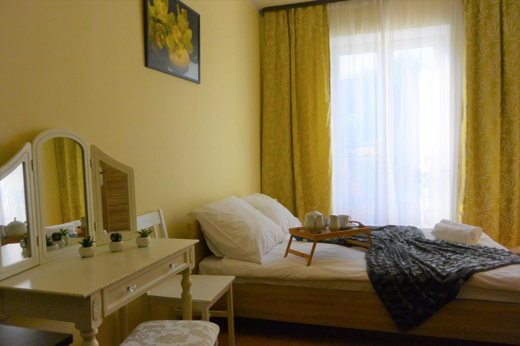 noclegi Gdynia Hostel Morski Gdynia