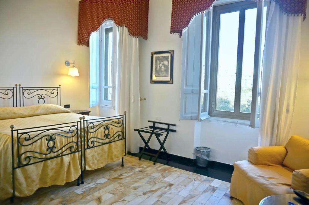 Villa Las Tronas Hotel & SPA img79