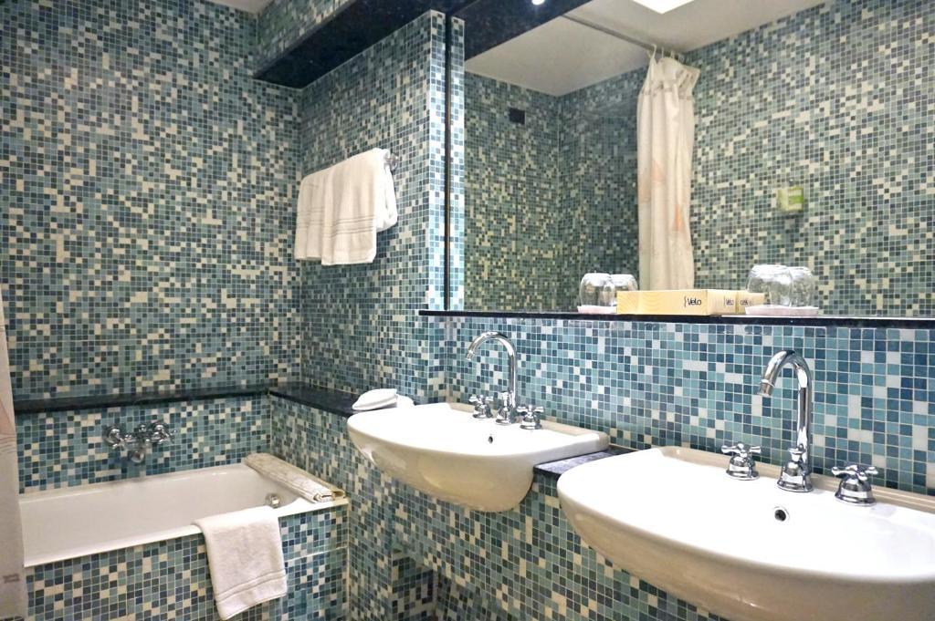 Villa Las Tronas Hotel & SPA img81