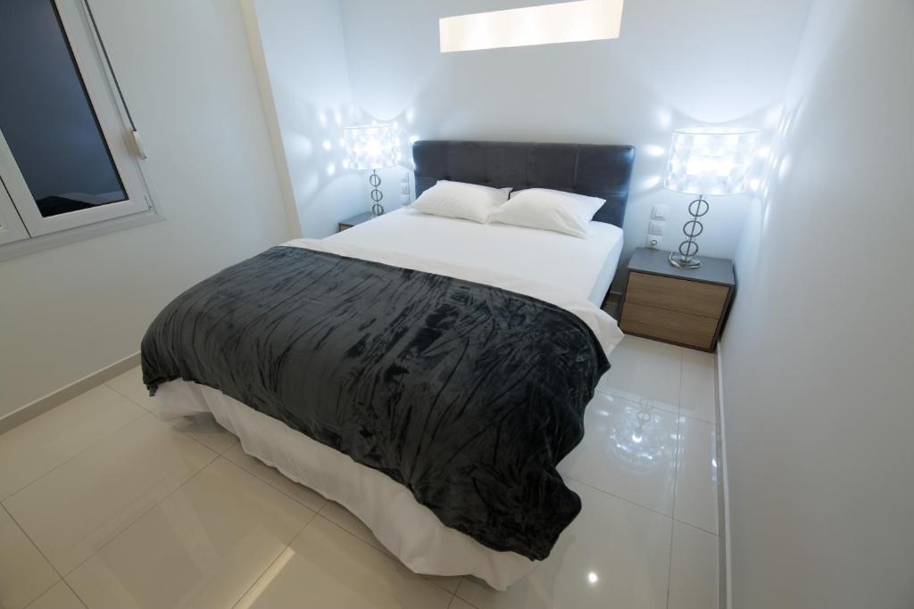 WHITE LUX APARTMENT FOR 2 vipgreece