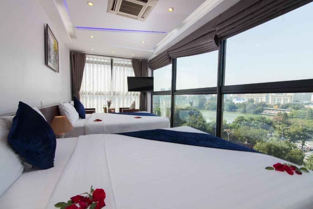 Bella Rosa Hotel & Spa
