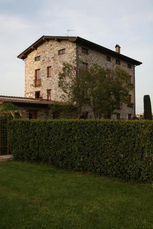 Villa Corte Degli Dei B B