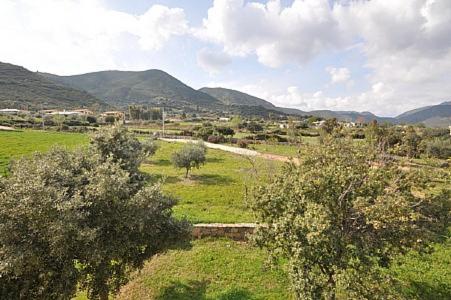 Tertenia Villa Sleeps 2 bild8