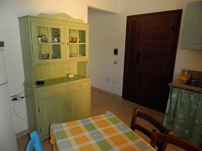 Tertenia Villa Sleeps 2 bild9