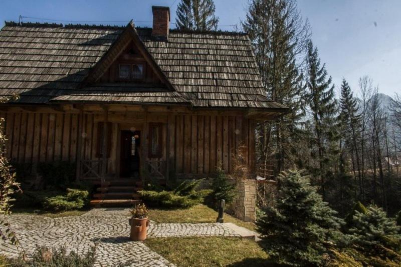 noclegi Kościelisko Domek Sobiczkowa