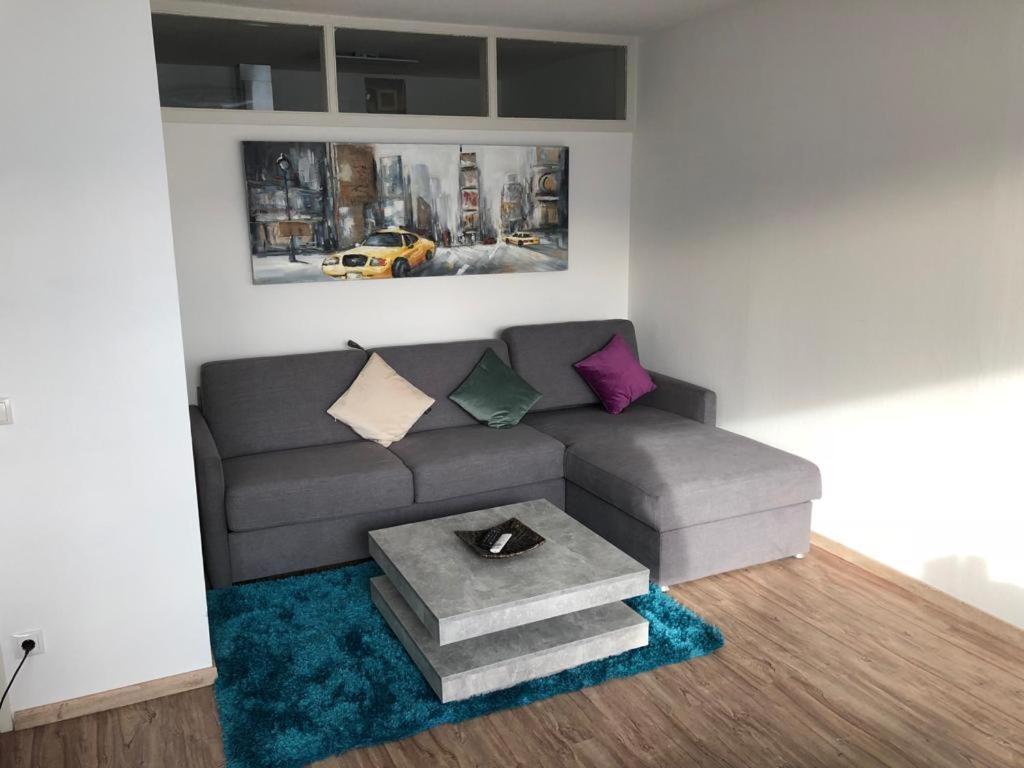 Apartment 8, 5020 Salzburg