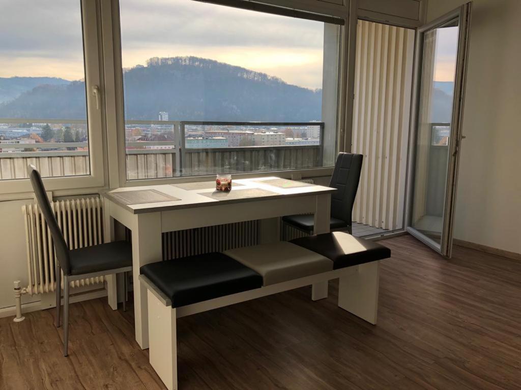 Apartment 4, 5020 Salzburg