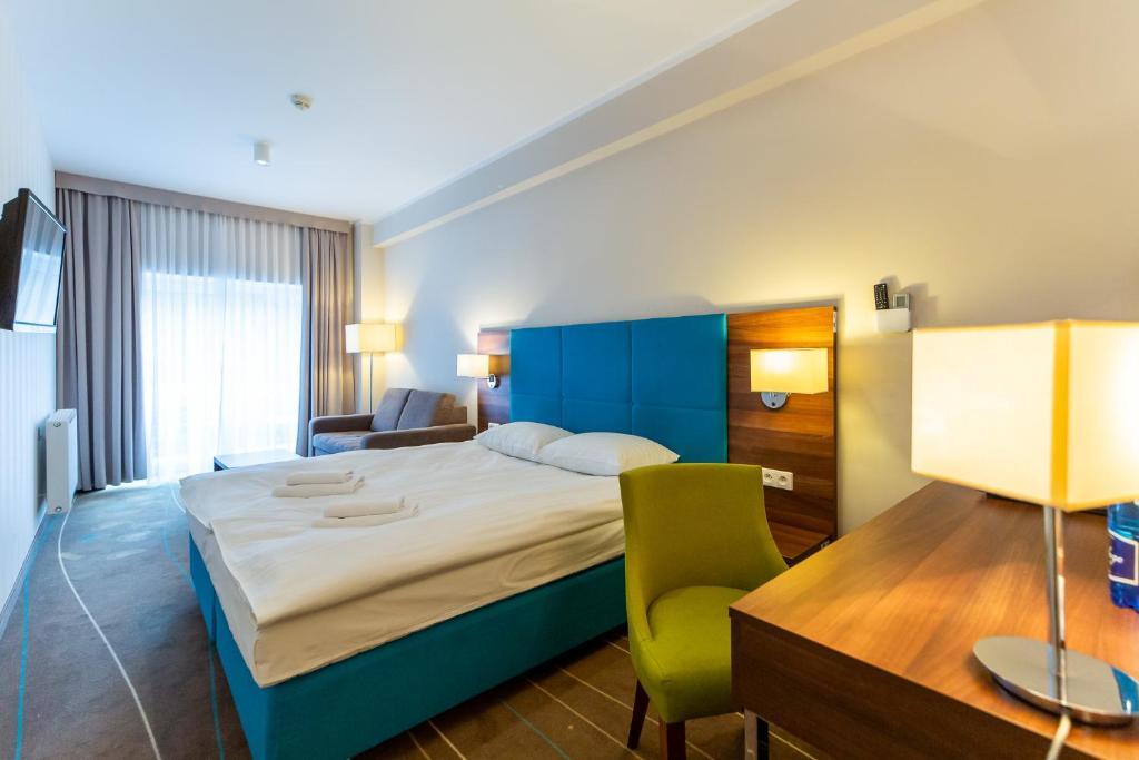 noclegi Międzyzdroje Hotel Room 203 by Rent like home