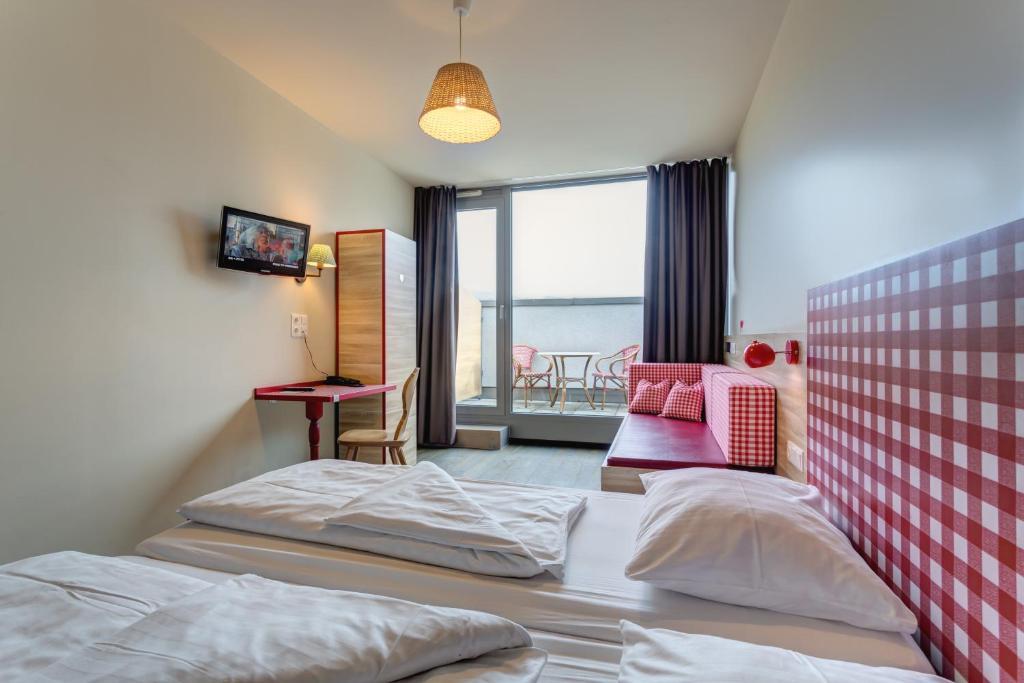 MEININGER Hotel Salzburg City Center, 5020 Salzburg