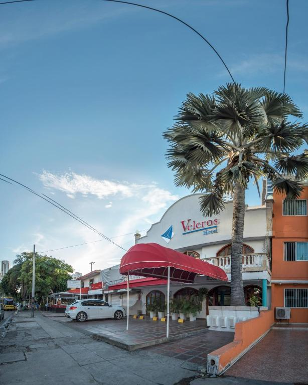 Veleros Hotel