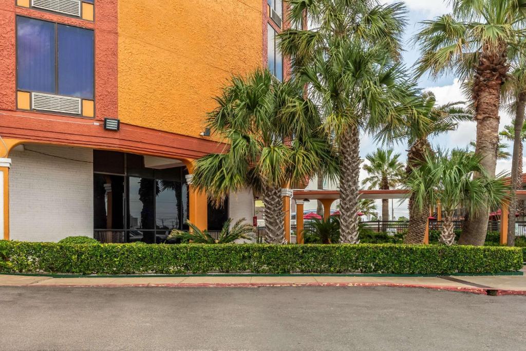 Quality Inn Pasadena Houston