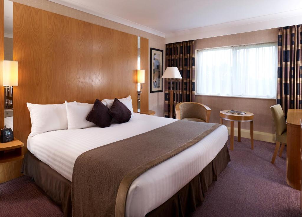 Hilton Hotel Sheffield Spa