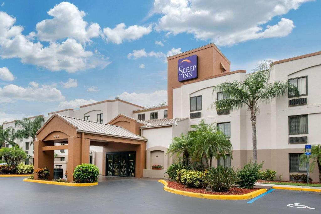 Sleep Inn Sarasota North