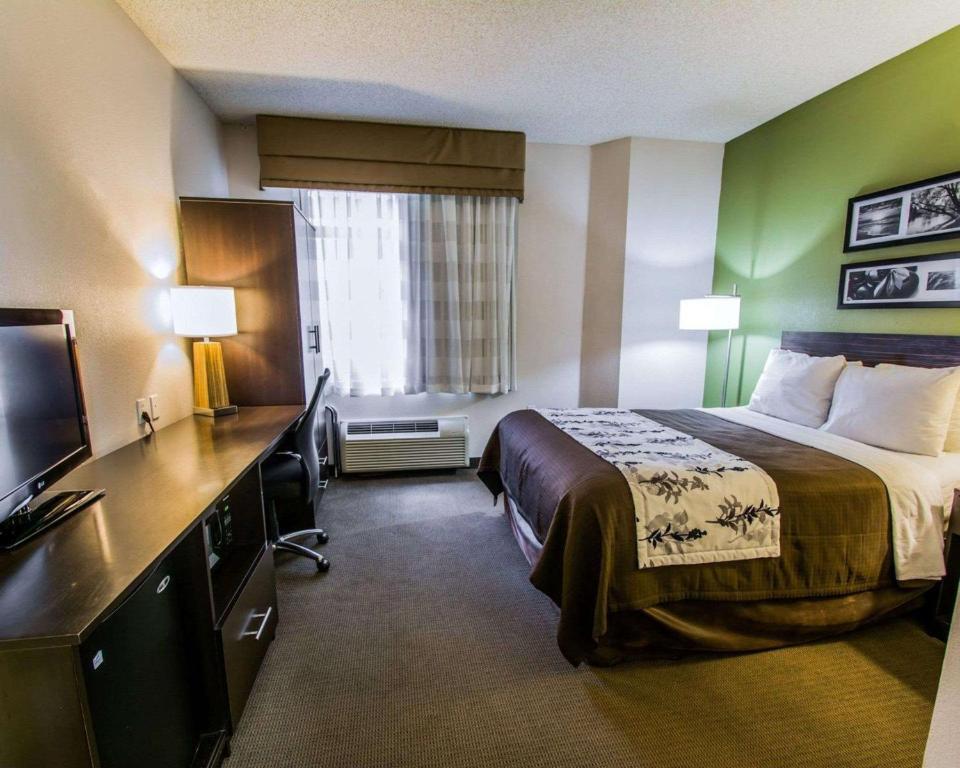 Sleep Inn at PGA Village