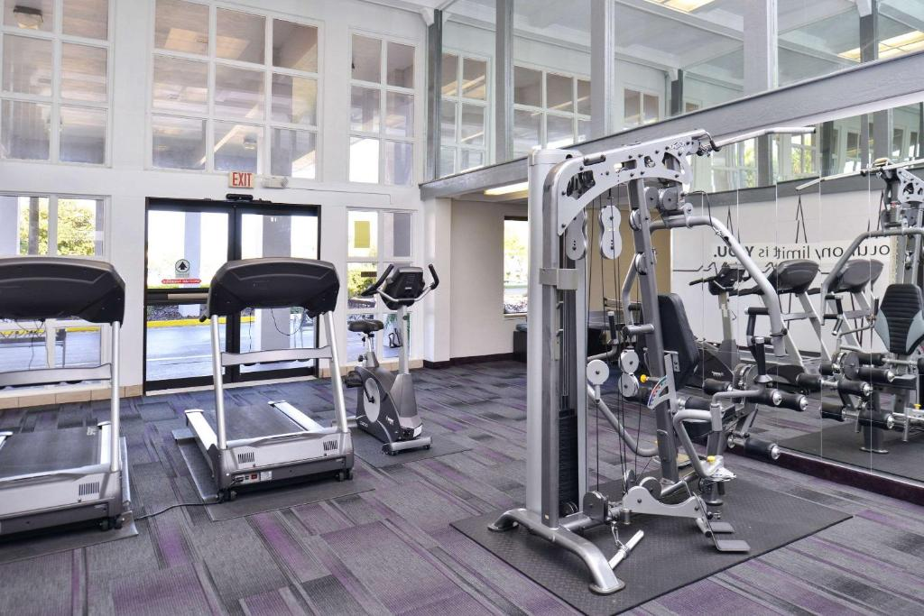 Clarion Hotels Fitness