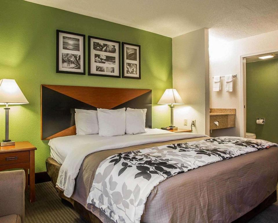 Sleep Inn - Northlake