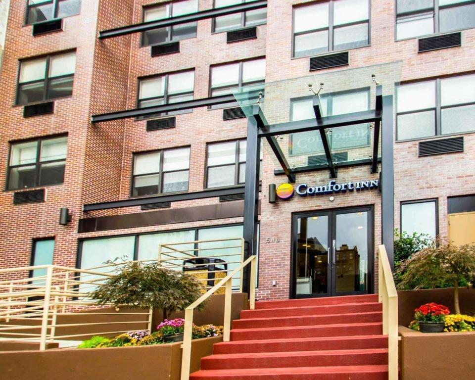 Comfort Inn Midtown West