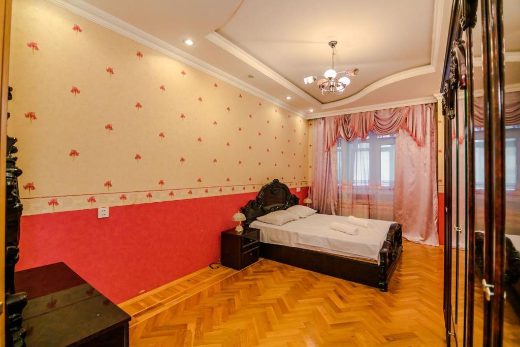 Mirza Fatali Akhundova 154 Apartment