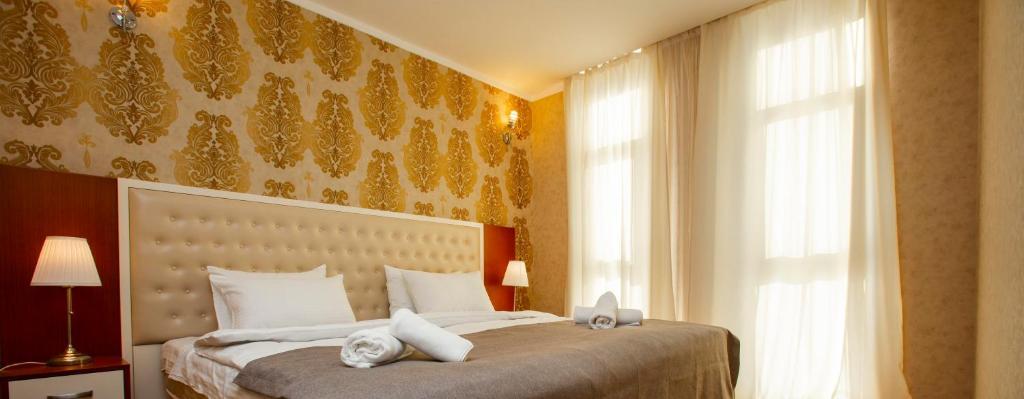Aparthotel Holiday Lux Batumi