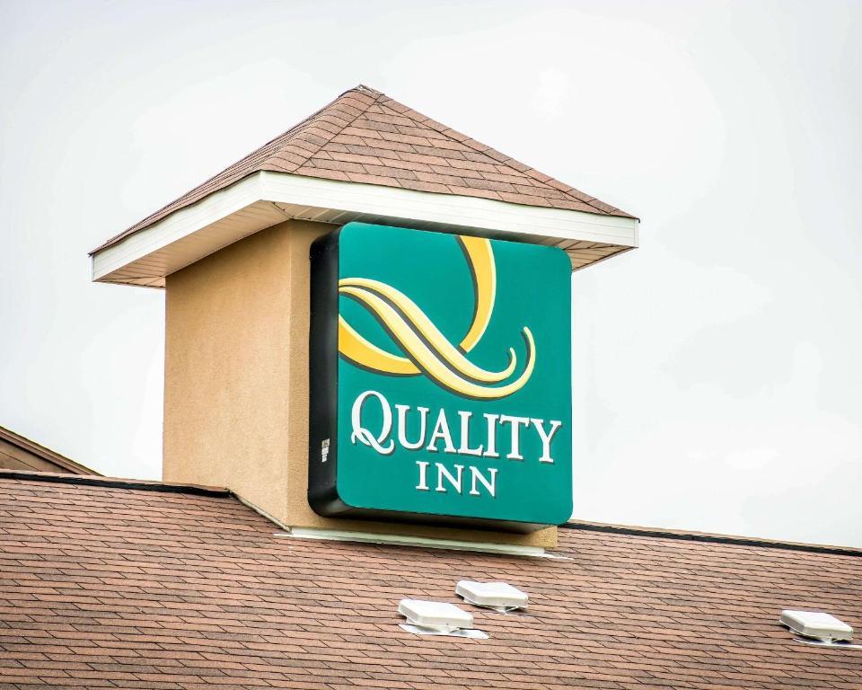 Quality Inn Madison