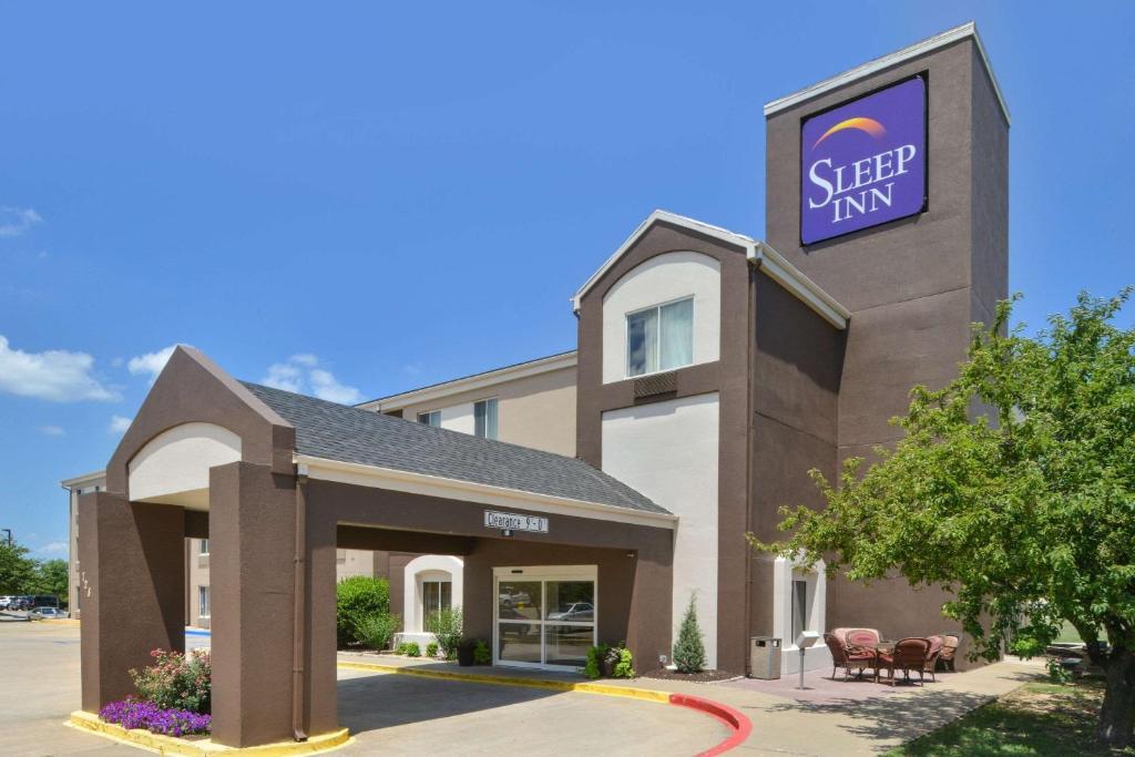 Sleep Inn Fayetteville North