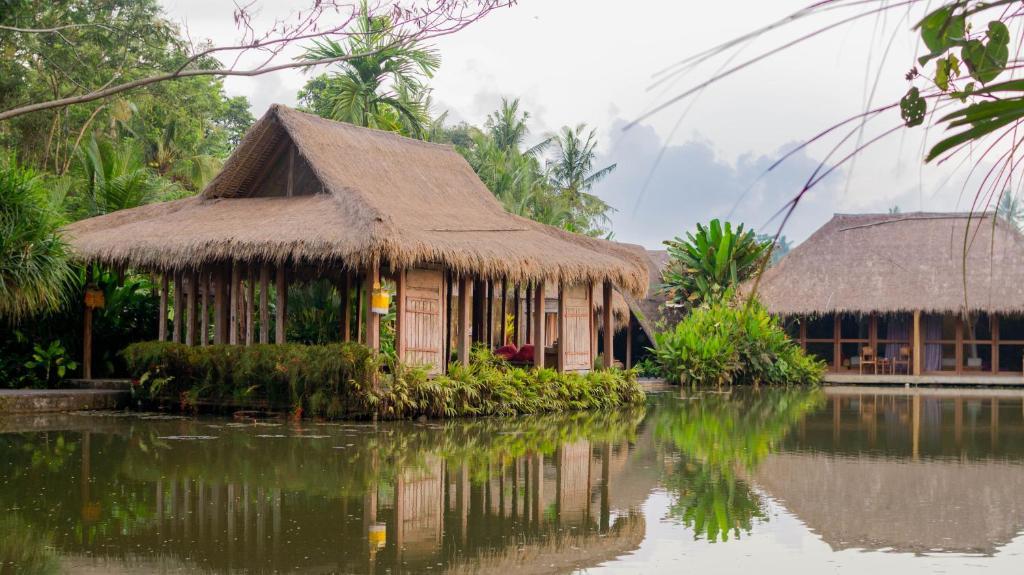 Sapulidi Resort Spa Gallery Bali Resort In Ubud Indonesia Wander