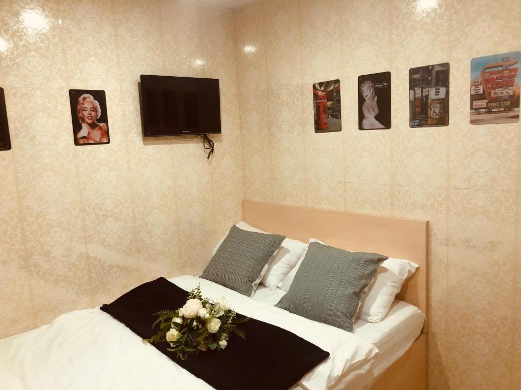 Tian Jin Hostel
