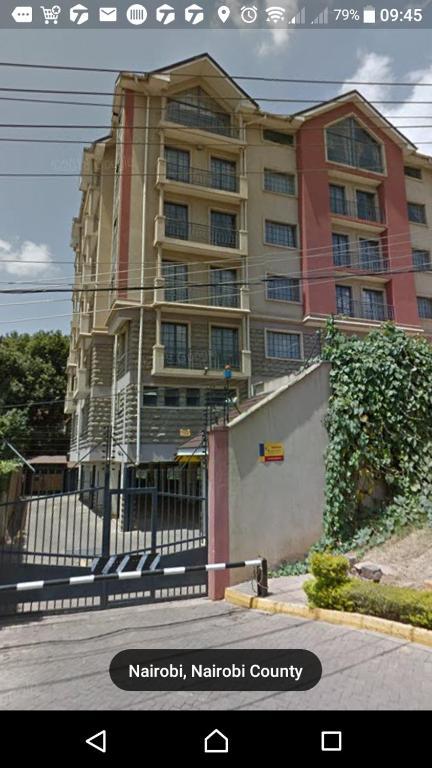 Nairobi Studio Home In Kenya Room Deals Photos Reviews