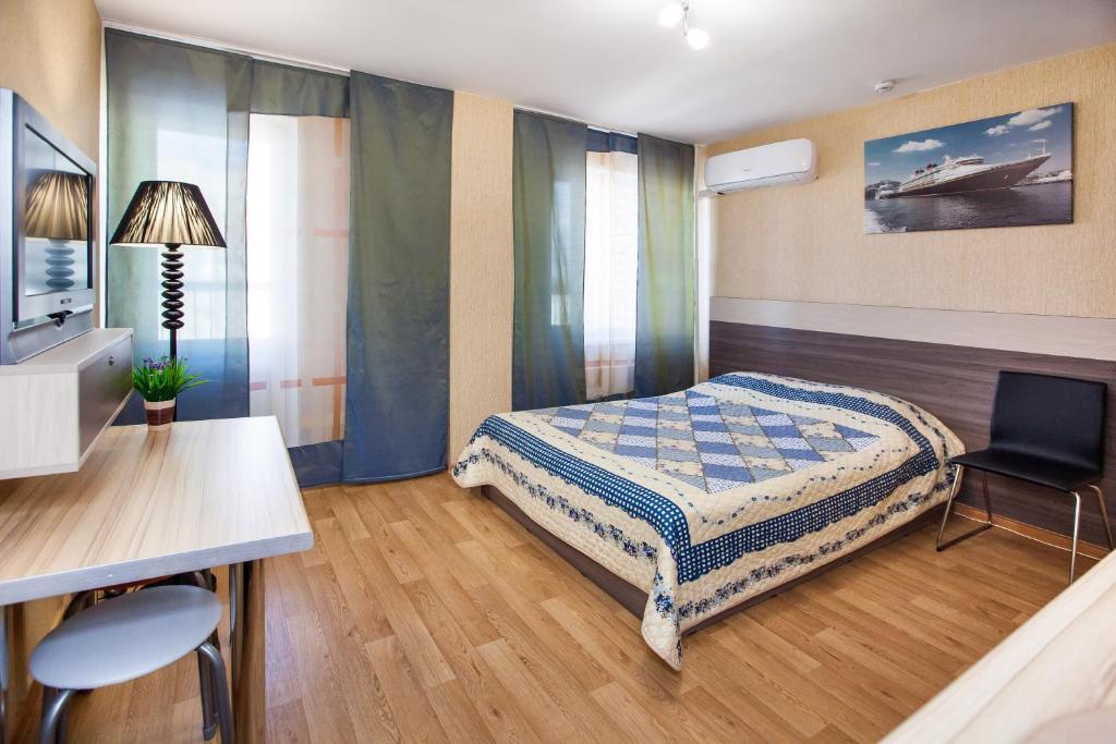 Apartment on 40 let Pobedy street 51V