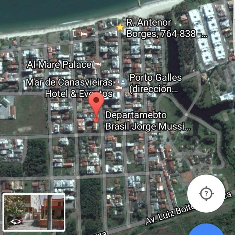 Departamento en canasvieiras, Apartment in Canasvieiras