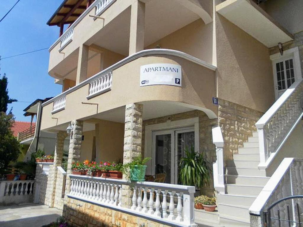 Apartment Vodice 12552a