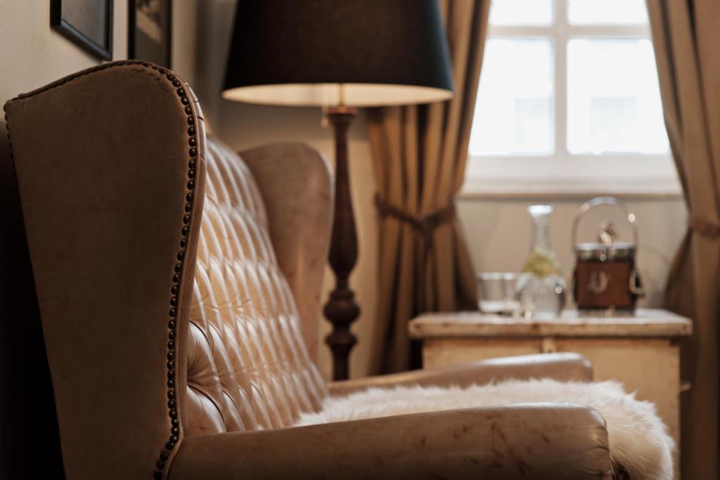 Chez Cliché Serviced Apartments - Naglergasse