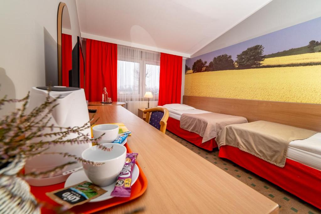 Double Room Metropol