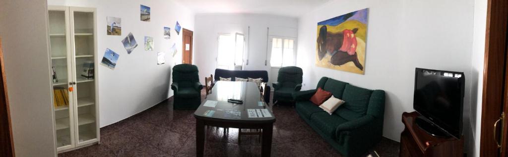 Casa antonio algodonales reserve o seu hotel com viamichelin - Casa antonio zahara ...