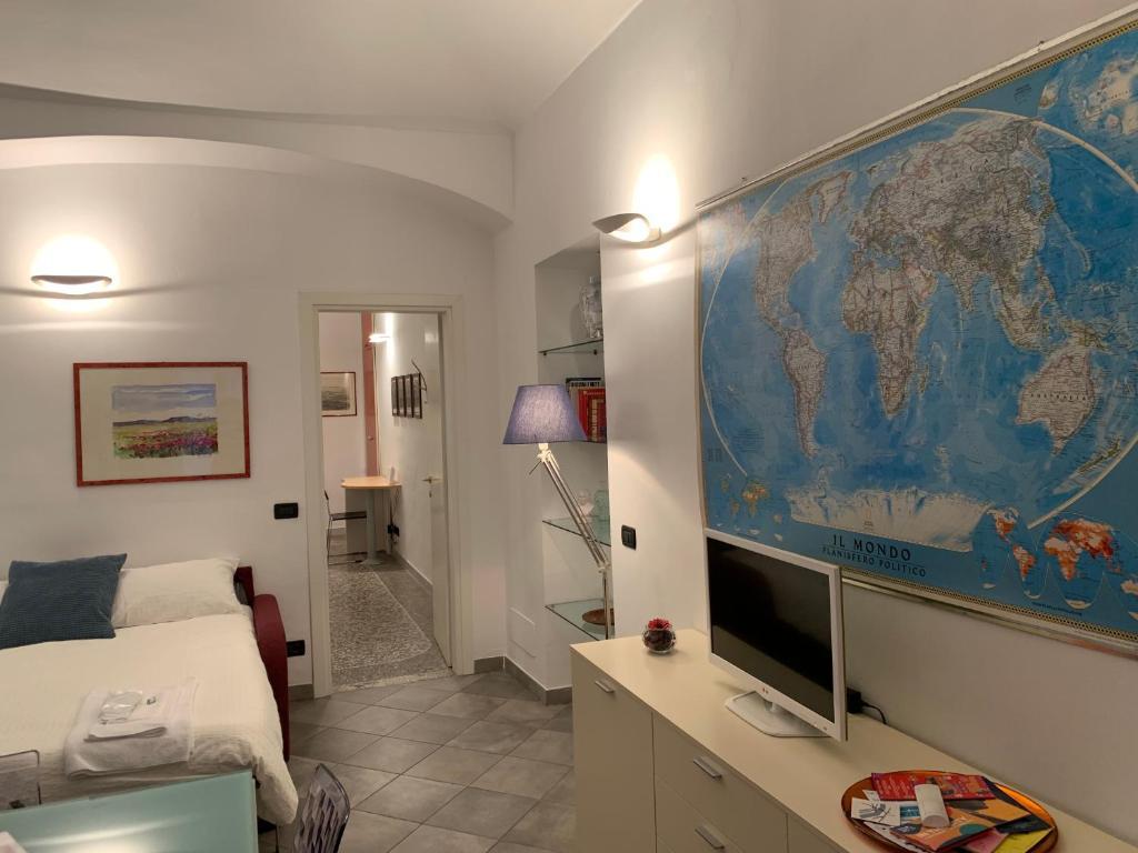 Big Bang Torino Apartment In Revigliasco Italy Wander