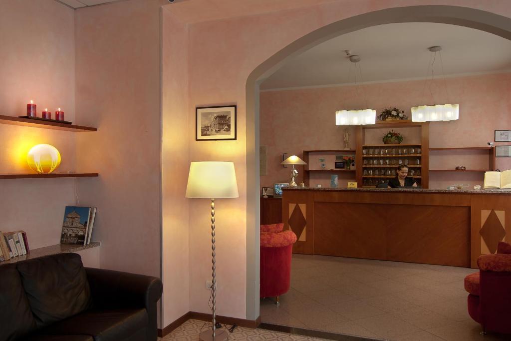 Diva hotel firenze prenotazione on line viamichelin - Diva hotel firenze ...