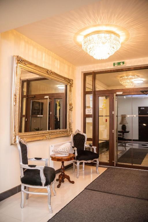 Noclegi Oswiecim Hotel Artur