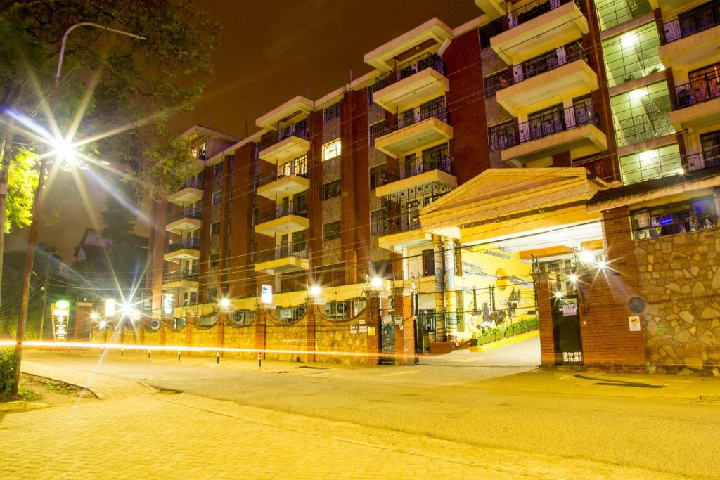 Njema Court Apartment