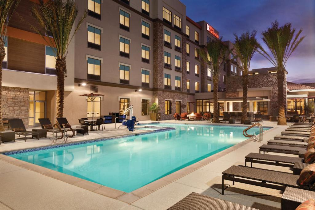 Home2 Suites By Hilton Phoenix-Tempe University Research Park