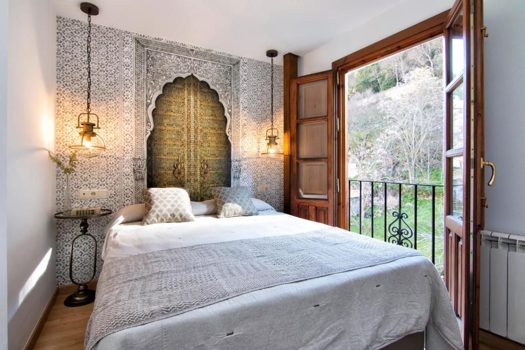 Chezmoihomes Alhambra Dreams - Luxury & Romantic Hideaway