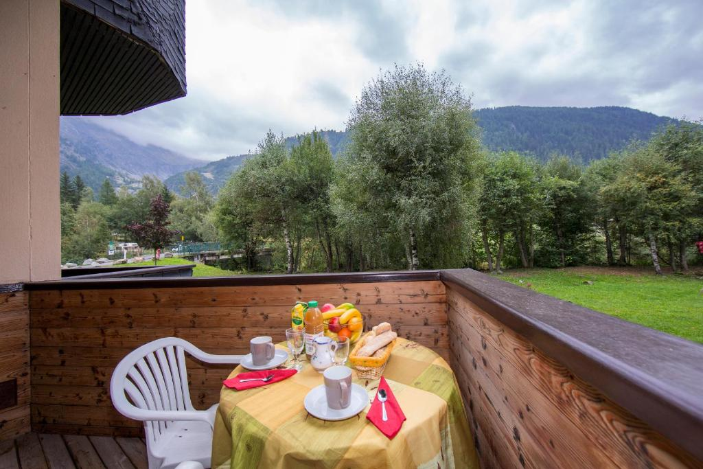 Sainte-Foy-l'Argentiere Apartment Sleeps 4 T454438