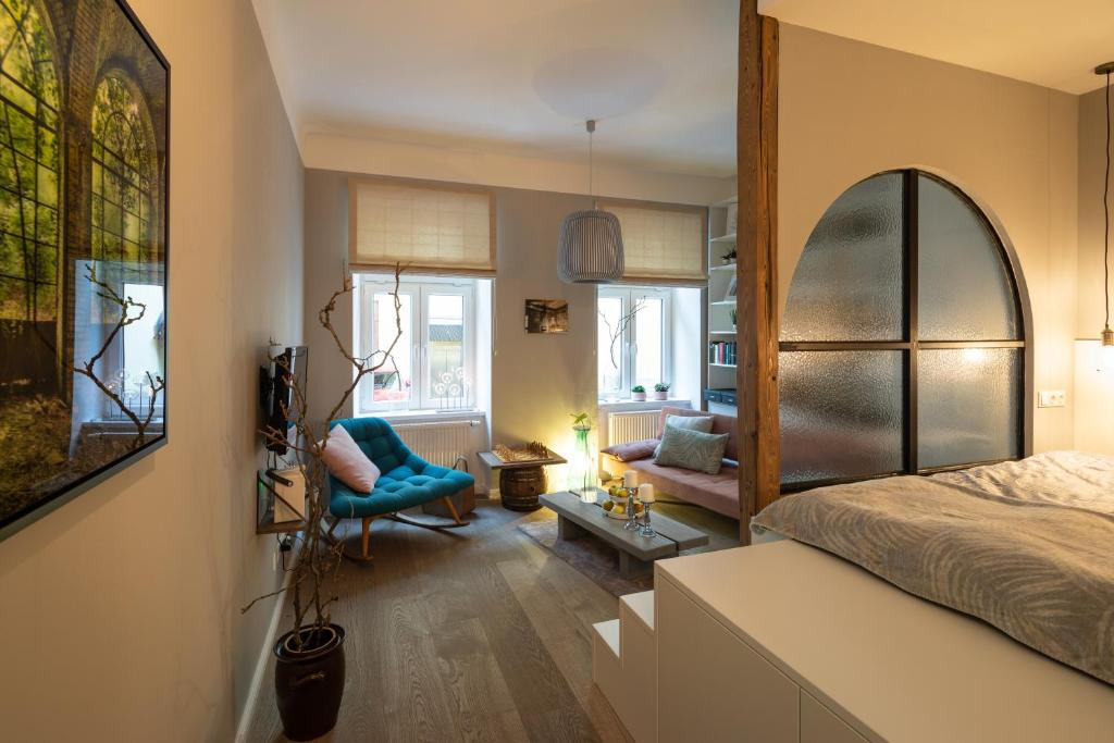 Apartment Vienna. Your second home abroad
